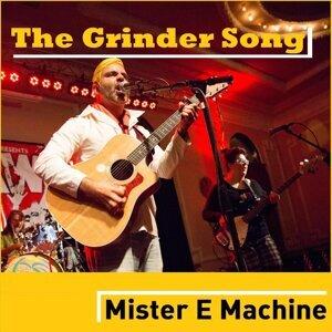 Mister E Machine 歌手頭像