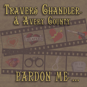 Travers Chandler & Avery County, Travers Chandler, Avery County 歌手頭像