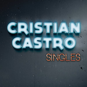 Cristian Castro 歌手頭像