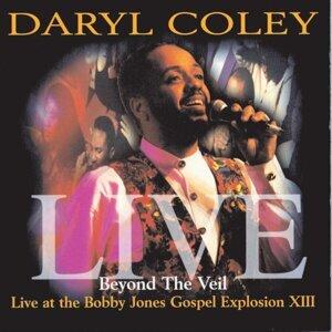 Daryl Coley