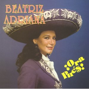 Beatriz Adriana 歌手頭像