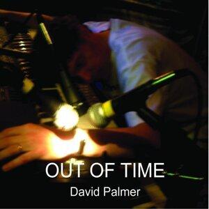 David Palmer 歌手頭像
