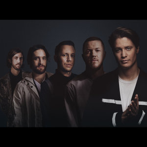 Kygo, Imagine Dragons 歌手頭像