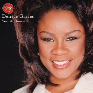 Denyce Graves 歌手頭像