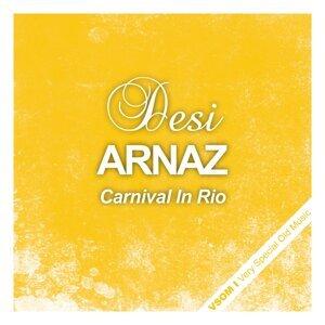 Desi Arnaz 歌手頭像