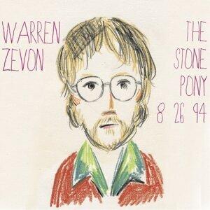 Warren Zevon 歌手頭像
