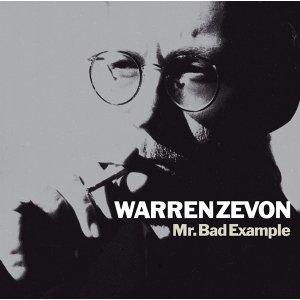 Warren Zevon