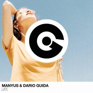 Manuys, Dario Guida 歌手頭像