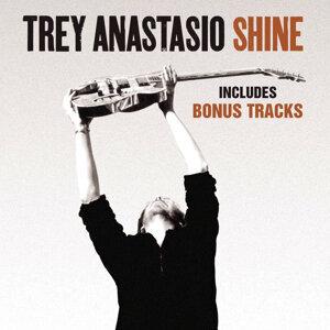 Trey Anastasio (崔艾納斯塔西歐)