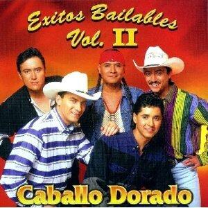 Caballo Dorado 歌手頭像