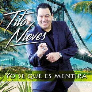 Tito Nieves 歌手頭像