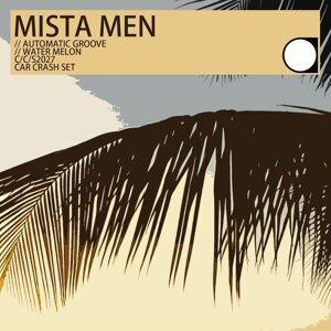 Mista Men 歌手頭像