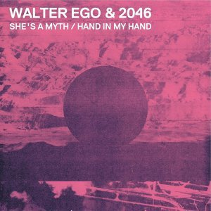 Walter Ego 歌手頭像