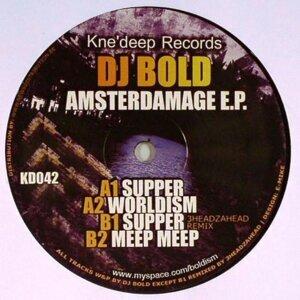 DJ Bold