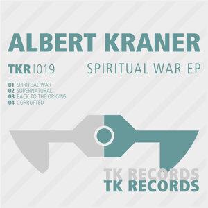 Albert Kraner 歌手頭像
