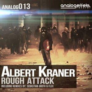 Albert Kraner