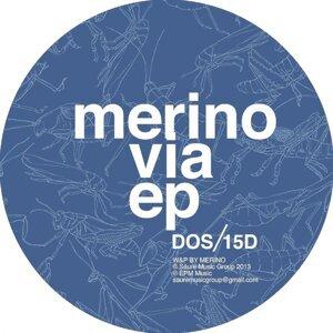 Merino 歌手頭像