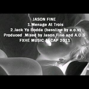 Jason Fine 歌手頭像