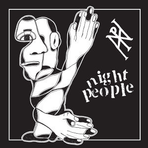 Night People 歌手頭像