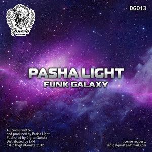 Pasha Light 歌手頭像