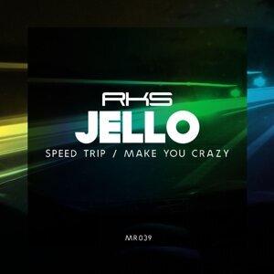 Jello 歌手頭像
