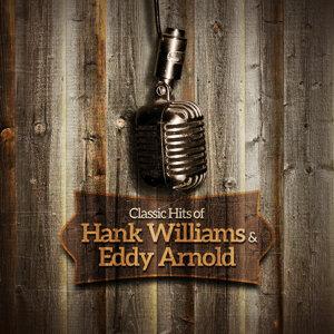Hank Williams Eddy Arnold 歌手頭像
