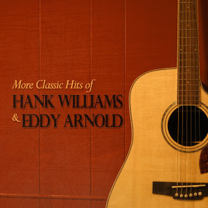 Hanks Williams Eddy Arnold 歌手頭像