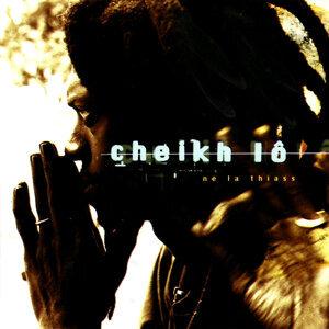 Cheikh Lo アーティスト写真