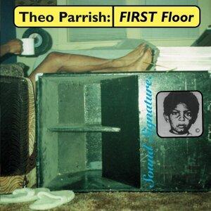 Theo Parrish 歌手頭像