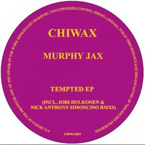 Murphy Jax