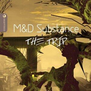 M&D Substance 歌手頭像