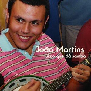 Joao Martins 歌手頭像