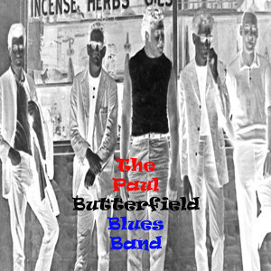 The Paul Butterfield Blues Band 歌手頭像