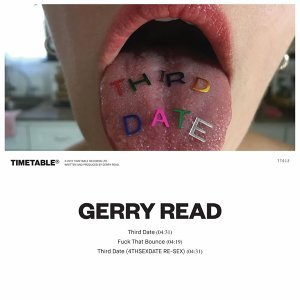 Gerry Read