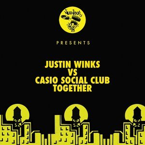 Justin Winks vs Casio Social Club 歌手頭像