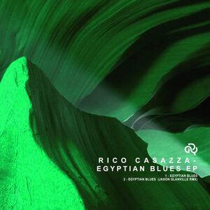 Rico Casazza 歌手頭像