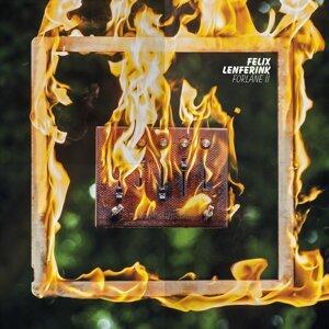Felix Lenferink 歌手頭像