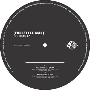 Freestyle Man 歌手頭像
