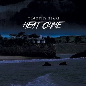 Timothy Blake 歌手頭像