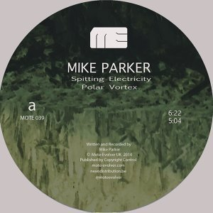 Mike parker