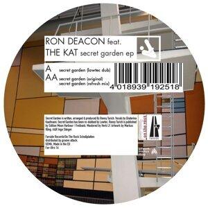 Ron Deacon