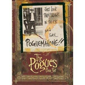 The Pogues 歌手頭像
