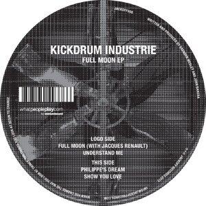 Kickdrum Industrie 歌手頭像