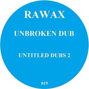 Unbroken Dub 歌手頭像