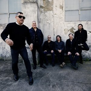 The Afghan Whigs 歌手頭像