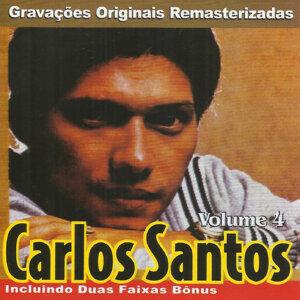 Carlos Santos 歌手頭像