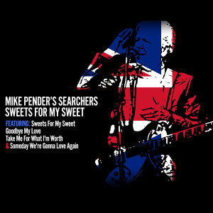 Mike Pender's Searchers