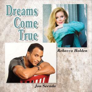 Jon Secada & Rebecca Holden 歌手頭像