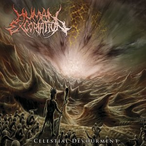 Human Excoriation