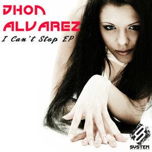 Jhon Alvarez 歌手頭像